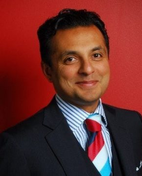 Riaz Mamdani, Board Member