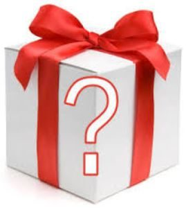 Mystery Prize Day! - Bloomfield