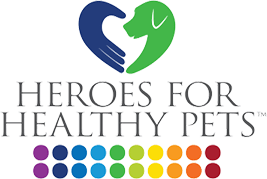 Heroes for Healthy Pets