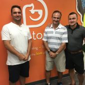 John Nania, Franchisee with Tony Nania and Tony Meinke