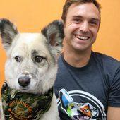 Tanner Krall, Dogtopia Foundation Coordinator