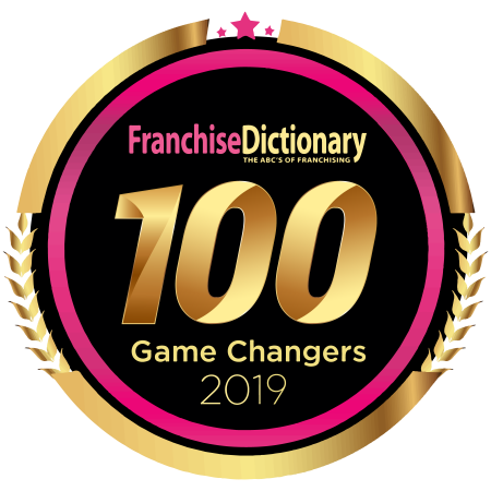 francise 100 top game changers