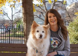 Meet Amber Sutton, owner of Dogtopia of Springfield VA