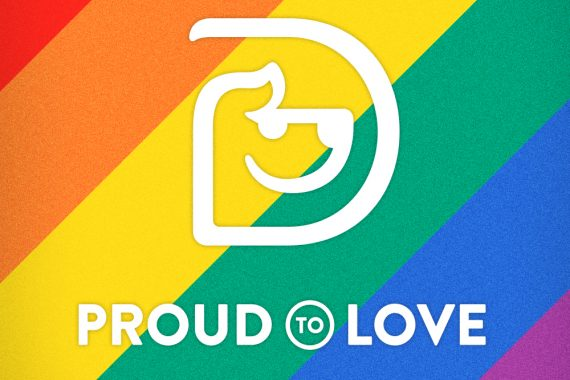 Dogtopia is Proud to Love