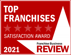 Dogtopia Recognized as Top Franchise on Franchise Business Reviews' 2021 List
