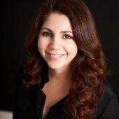 Anita Samadian Regional Developer at Dogtopia Eastern Canada
