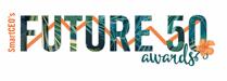Future 50 award logo