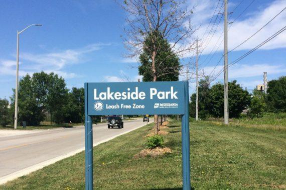 Mississauga Dog Park Spotlight: Lakeside Park