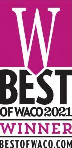 Best of Waco 2021 Winner